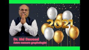 Famous Astro numerologist Dr Md Dawood